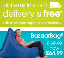 Special offer - Free footstool! - Click to find our more.