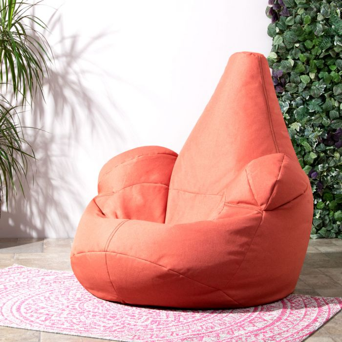 Oria Recliner Bean Bag