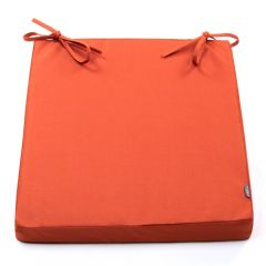 Teracotta indoor & outdoor seat pad