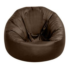 XXL MAN SIZE Faux Leather, Brown