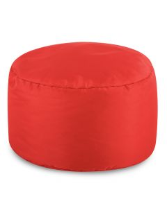 red round kids pod bean bag