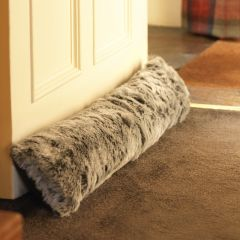 ICON™ Faux Fur Draught Excluder