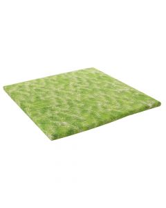Kids Floor Mat Indoor & Outdoor, Palm Print