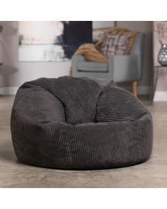 Cord Retro Classic Bean Bag