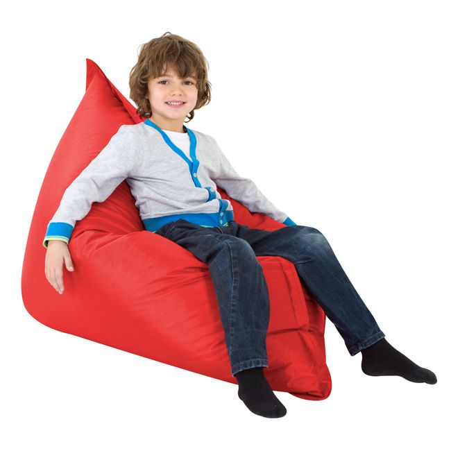 Kids Big Bag Indoor & Outdoor Bean Bag