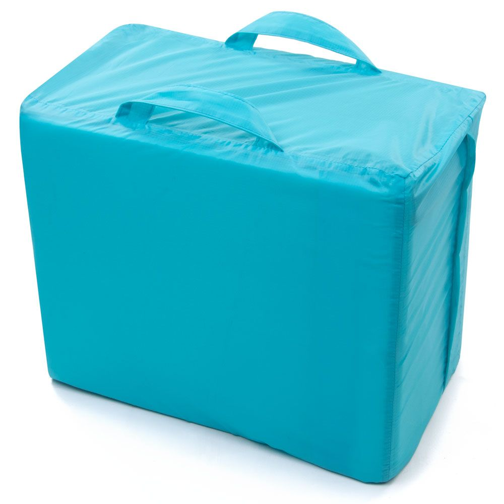 Outdoor Waterproof Garden Storage Bag, Aqua