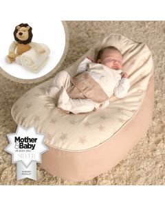 Bambeano® Bean Bag & Toy Bundle