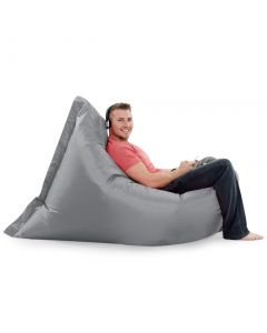 Giant Floor Cushion Bean Bag, Indoor/Outdoor