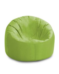 Love Island Bean Bags in Lime