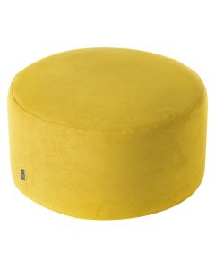 ICON™ Shoreditch Pouffe, Mustard