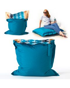 ICON Transform Multiuse Bean bag for garden