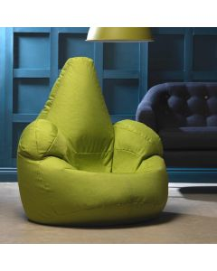 ICON™ Oria Bean Bag Armchair, Lime