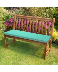2 Seater Bench Pad, Mint