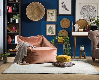 The Boho Collection