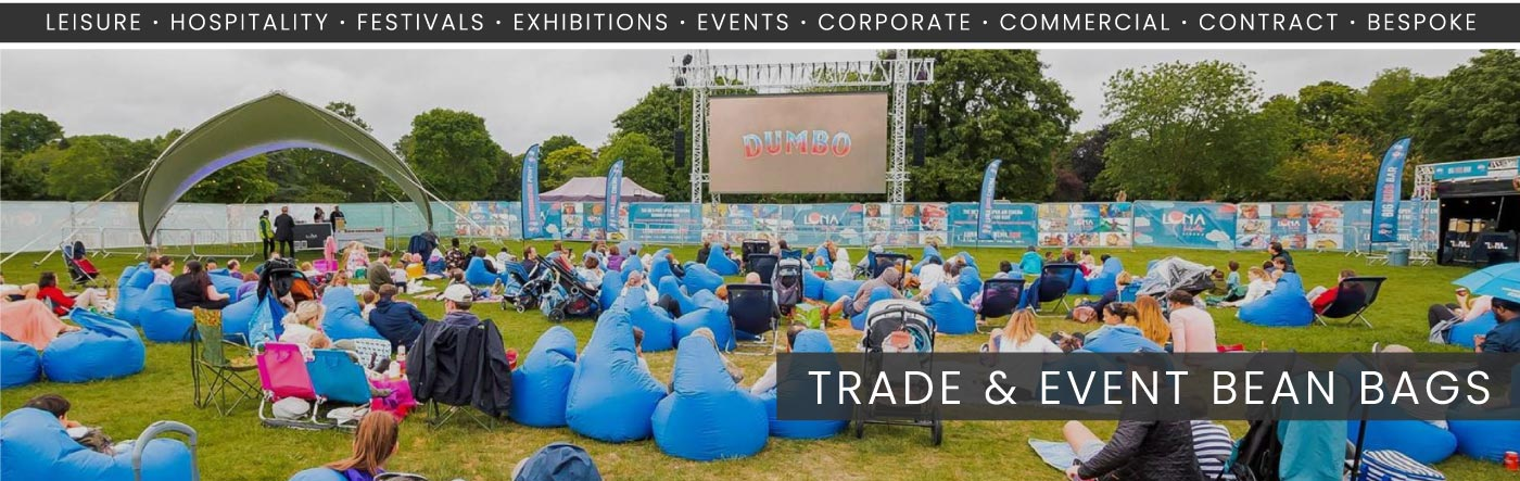 LEISURE ∙ HOSPITALITY ∙ FESTIVALS ∙ EXHIBITIONS ∙ EVENTS ∙ CORPORATE ∙ COMMERCIAL ∙ CONTRACT ∙ BESPOKE