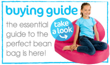 BeanBag Buying Guide