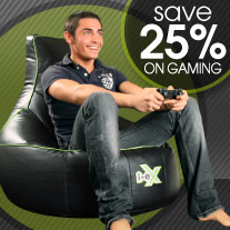 Save on Gaming Chairs