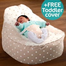 Bambeano Baby Bean Bag