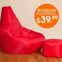 Star Deal Bean Bag