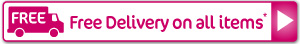 FREE Delivery on all items