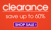 Clearance Bean Bag Sale