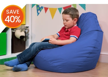 Kids Bean Bag Gaming Pod   Category Banner
