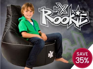 Kids Gaming Chair Bean Bag