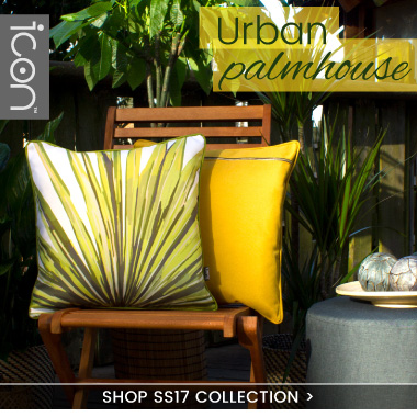 Urban Palmhouse Colection - banner