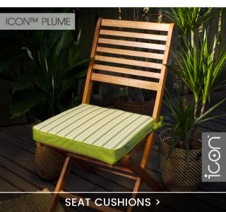 Seat Cushions - banner