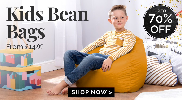 Miraculous Shop Kids Bean Bags Childrens Bean Bags Beanbag Bazaar Ocoug Best Dining Table And Chair Ideas Images Ocougorg