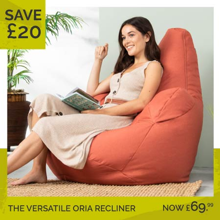 ICON Oria Recliner