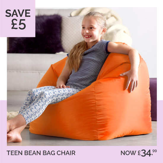 Kids Large Bean Bag