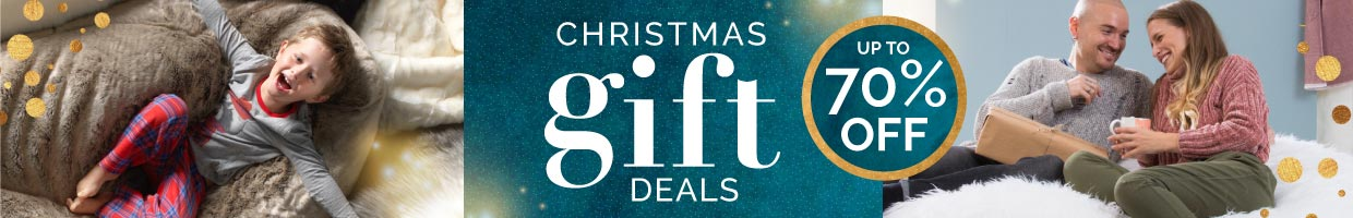 Christmas Gift Deals
