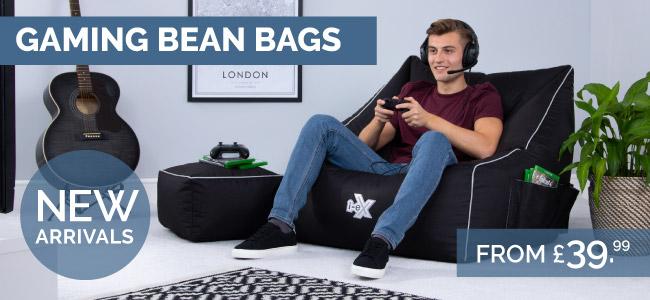 Gaming Bean Bags - Mobile
