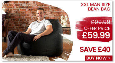 Sale Offer - XXL Man Size