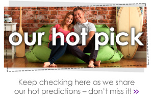 Keep checking here as we share our hot predictions – don't miss it!