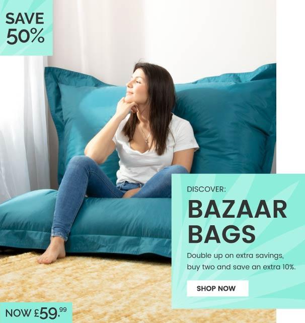 Bazaar Bags - Mobile