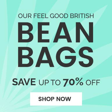 Bean Bag Category - Sub Banner