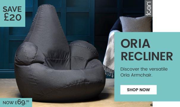 Oria Armchair Bean Bags b98e109ad3244
