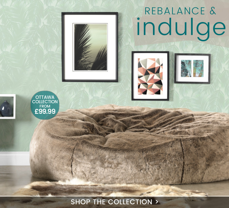 Ottawa Faux Fur Collection - mobile banner