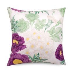 Floral Romance Cushion