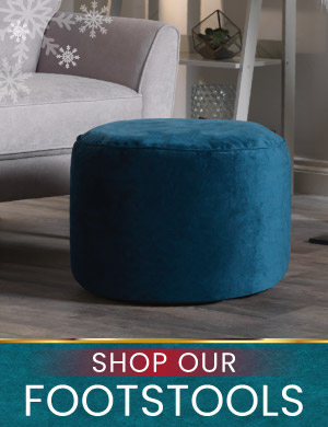 Footstools and Pouffes