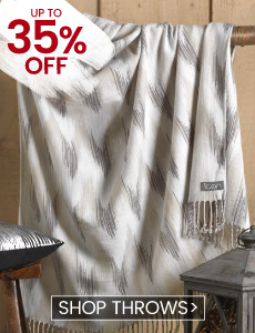 Sale Throws