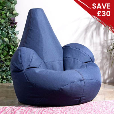 Oria Bean Bag Armchair