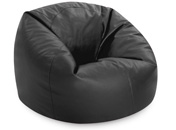 XL Bean Bag Faux Leather