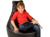 ieX Rookie Kids Gaming Bean Bag